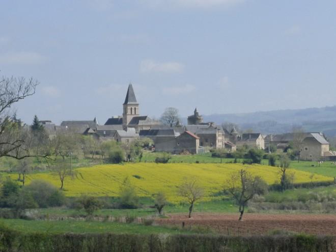 Bournazel, Aveyron